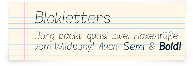 14 handschrift