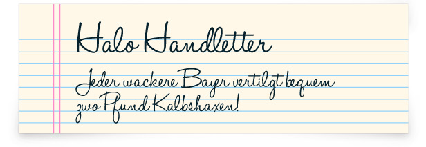 14 handschrift fonts die du hoffentlich noch nicht kennst oder gesehen hast blog atomtigerzoo. Black Bedroom Furniture Sets. Home Design Ideas